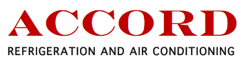 Accord Refrigeration and Air Conditioning Logo